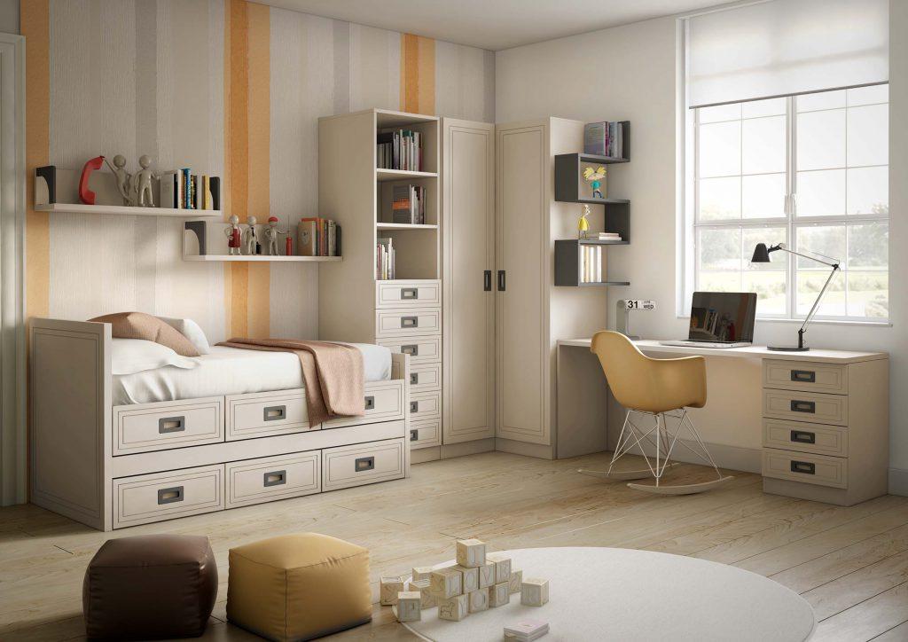 Dlpmobiliario Fabricante De Dormitorios Juveniles En