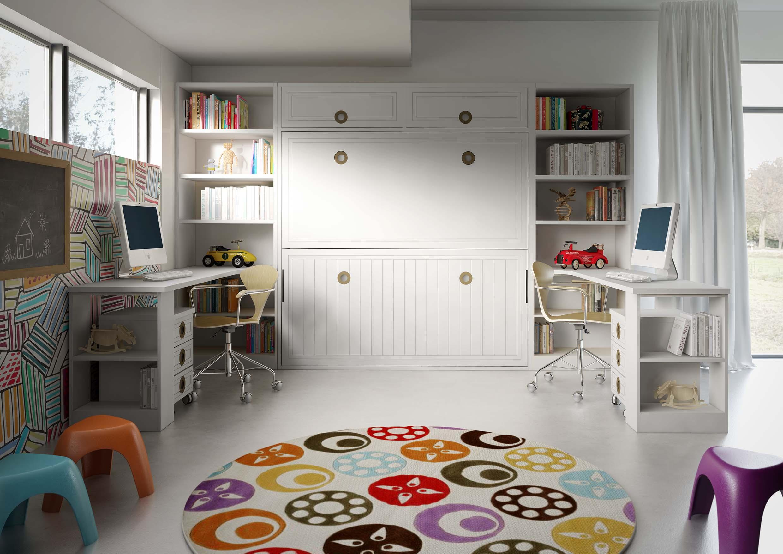 Abatibles 21 dlpmobiliario fabricante de dormitorios - Fabricantes de dormitorios juveniles ...