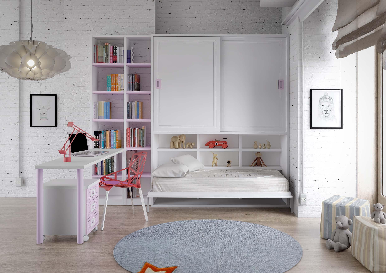 Abatibles 24 dlpmobiliario fabricante de dormitorios - Fabricantes de dormitorios juveniles ...