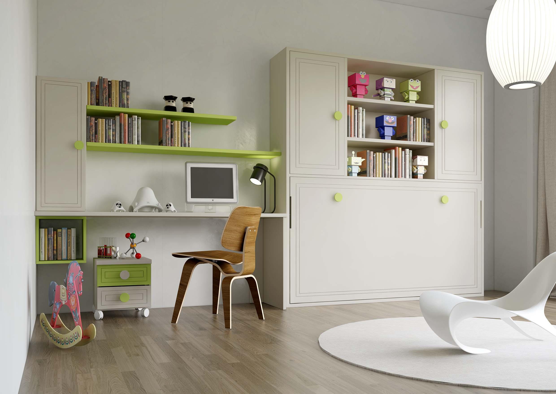 Dlpmobiliario fabricante de dormitorios juveniles en for Fabricantes muebles dormitorios