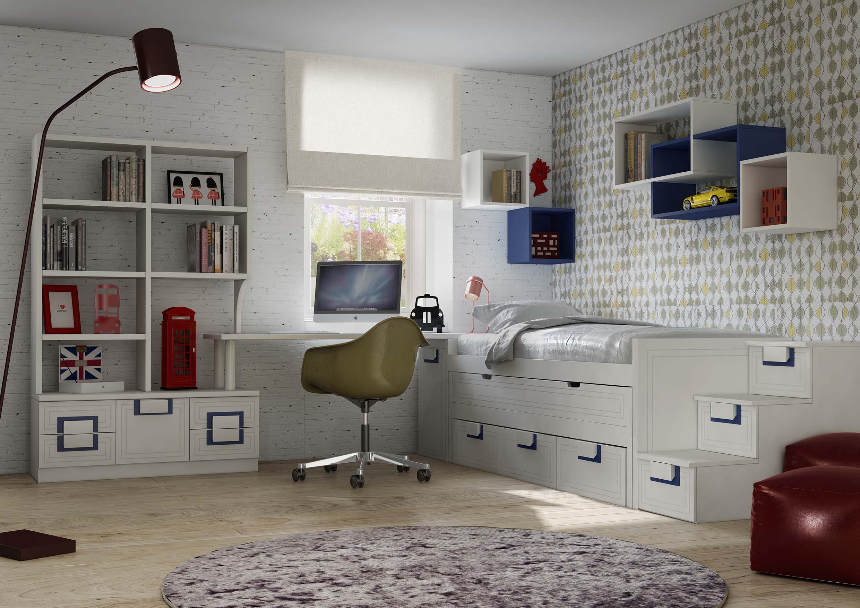 mobiliario juvenil en toledo 9